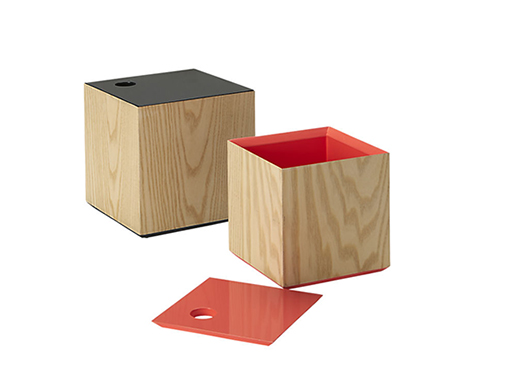 Lacquer Lid Boxes
