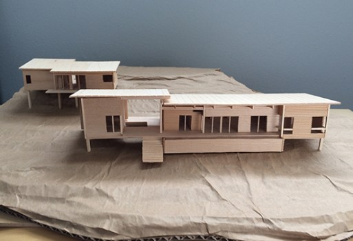 hagar lake house model 2-1