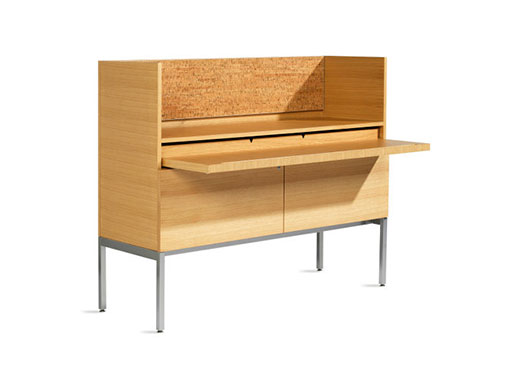 Denizen Secretary Desk