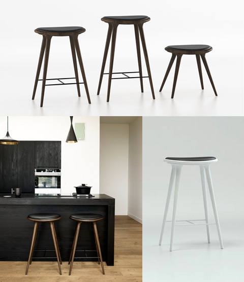 Mater Space Stool