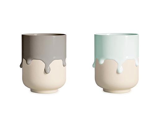 Melting Mug by Studio Arhoj