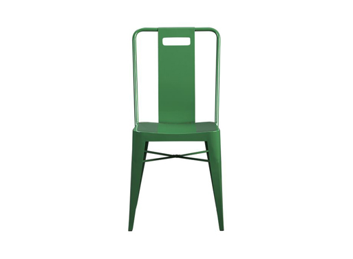 Great Ming Green Side Chair Design Ideas