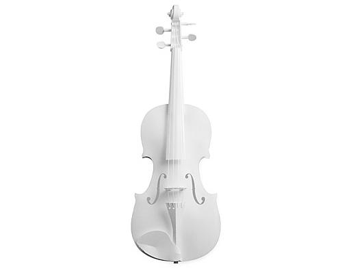 Paper Violin