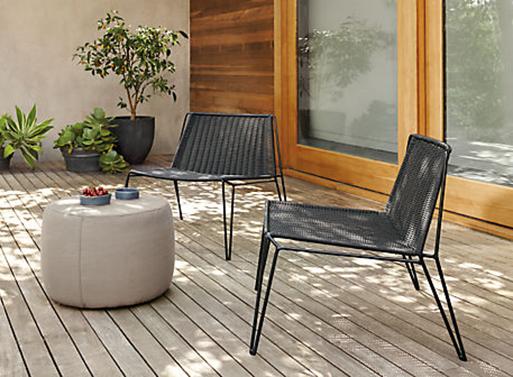... Penelope Lounge Chair