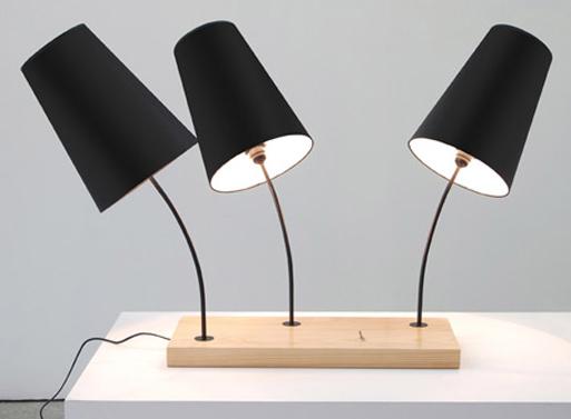 Placa Lamps