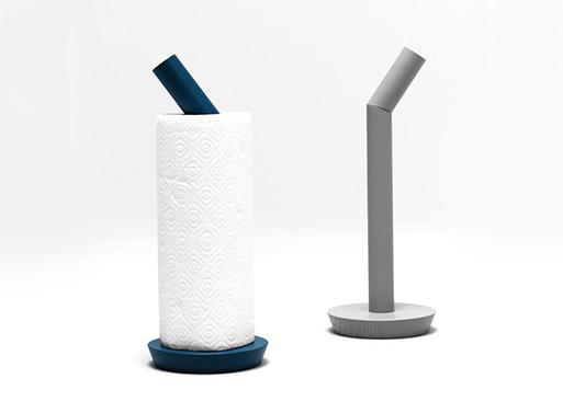 Porter Paper Towel Holder