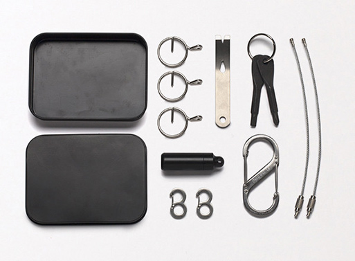 The Possibilities Kit
