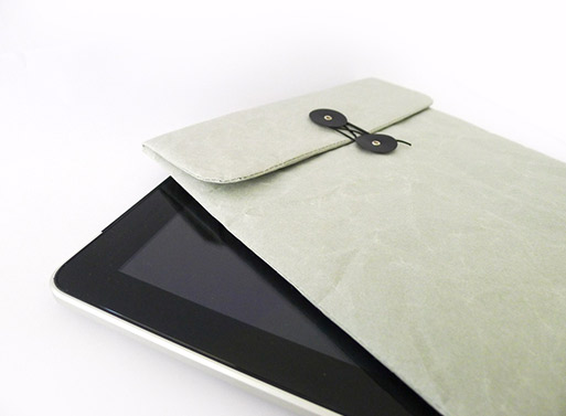 SIWA Cushioned iPad Case