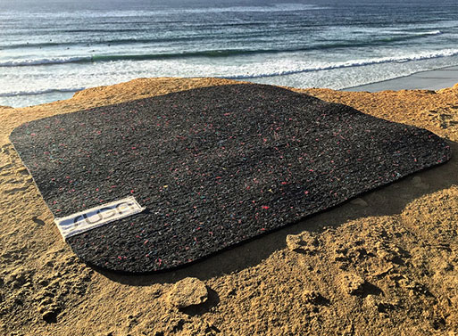 Suga Surf Mat from Wetsuits