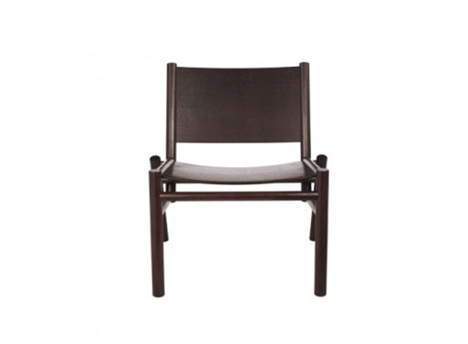 Peg Lounge Chair