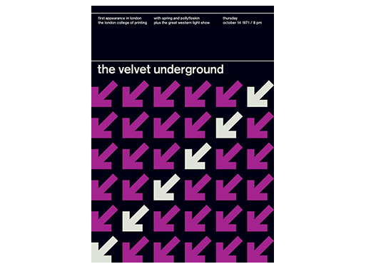 Velvet Underground Swissted