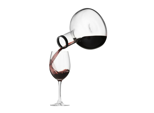 Winebreather Decanter 1