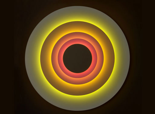 Concentric Wall Light Accessories Better Living