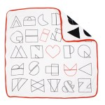 wired-alphabet-square-blanket