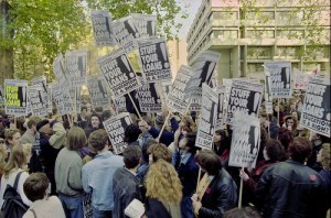 1989 protests