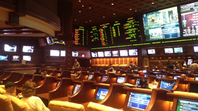 las vegas sports book online tonight s football