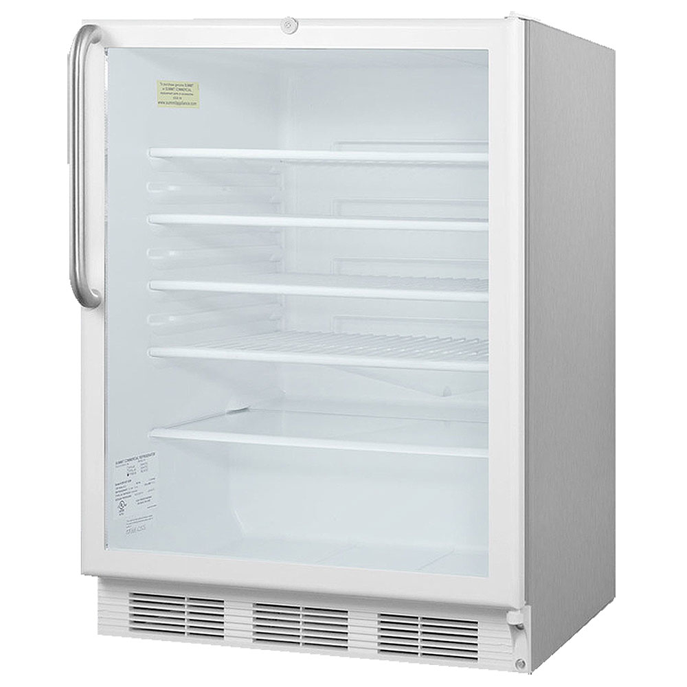Special Summit Refrigerator Summit Cf Glass Door All Refrigerator Glass Front Refrigerator Costco Glass Front Refrigerator Home houzz 01 Glass Front Refrigerator