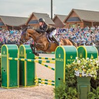 Tryon Equestrian Center is a Must-See Location for Horse Lovers