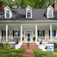 WLOS HOME OF THE WEEK