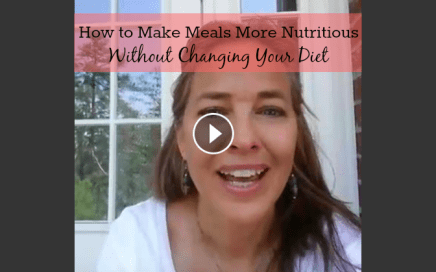 How to make meals nutritions Blog Cover Pic