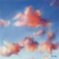 Tiepolo Clouds