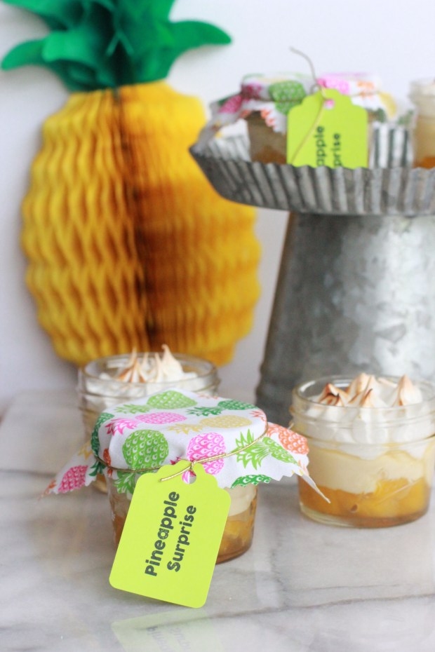 Pineaaple Delight   Recipe by Be What We Love
