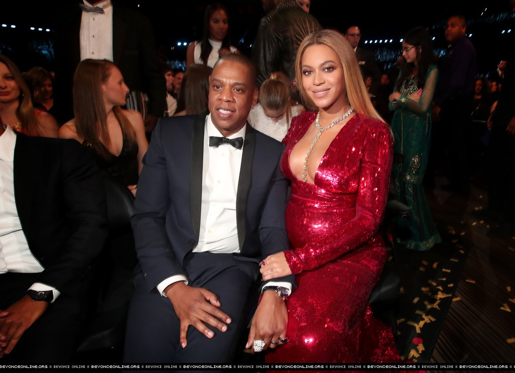beyonc 233 and jay z welcome twins ny daily news 4