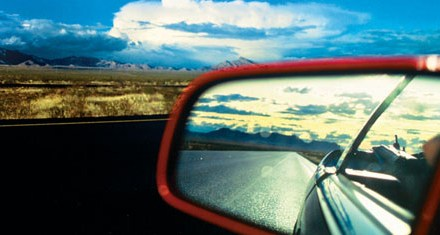 Rearview: Becoming Who You Are