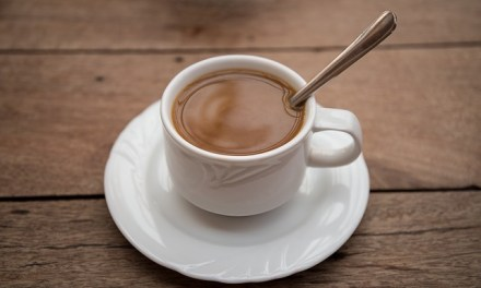 By the Virtues of Coffee: Examining Transformative Change