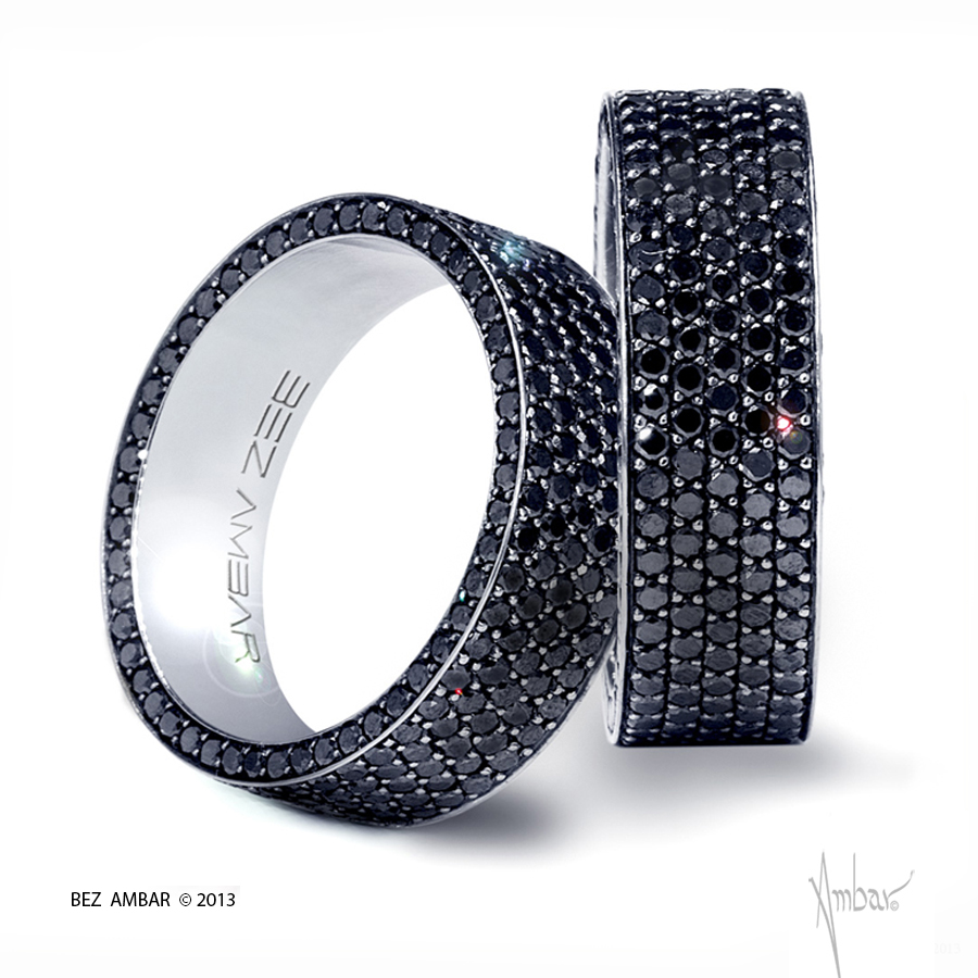 black diamond mens wedding ring mens black wedding rings Free download black diamond men s wedding ring On Jewelry Ideas