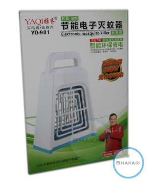 Electronic UV Mosquito Insect Fly Pest Killer