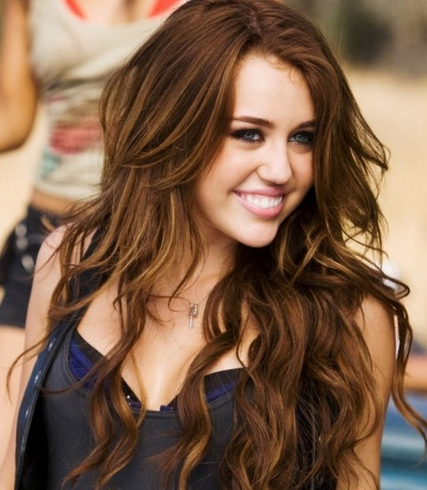 miley cyrus birmingham hair extensions