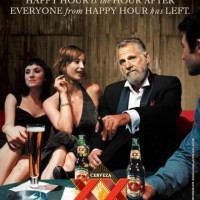 Case Study series: Dos Equis - a triumph for Creative