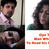 Man Who Fails To Read his Wife's Mind - Don't Miss the End