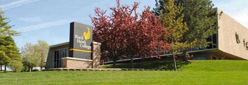 BHC Quad-Cities Campus