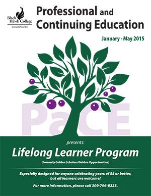Lifelong Learners 2015