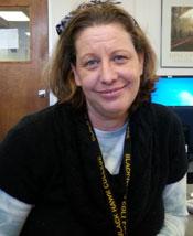 Tina McFalls