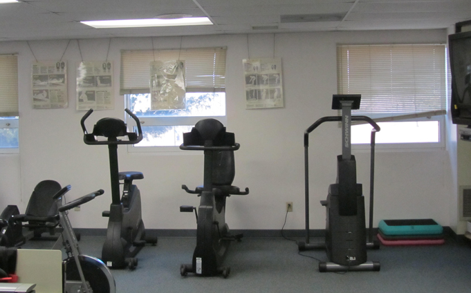 EC Fitness Center