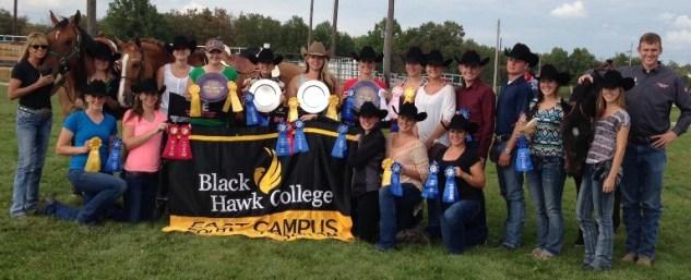 Intercollegiate Horse Show Team - BHC East Campus (web)