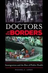 Doctors at the borders