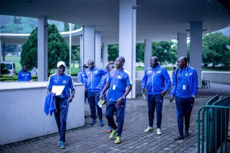 Nigerian League Coaches