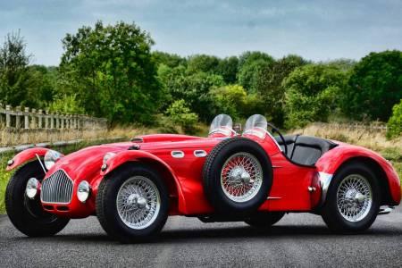cool vintage cars wide