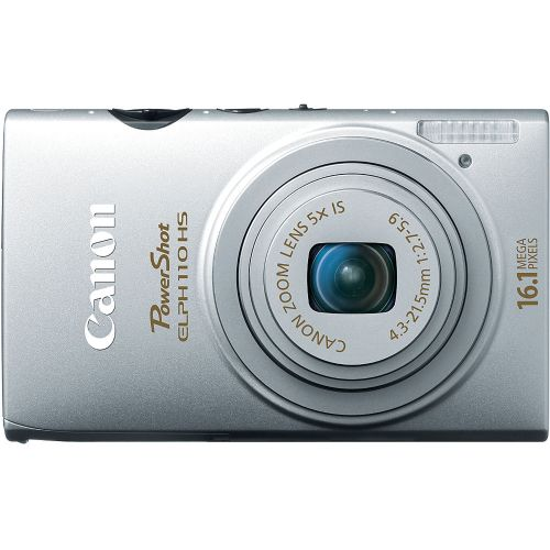 Medium Of Canon Powershot Elph 110 Hs