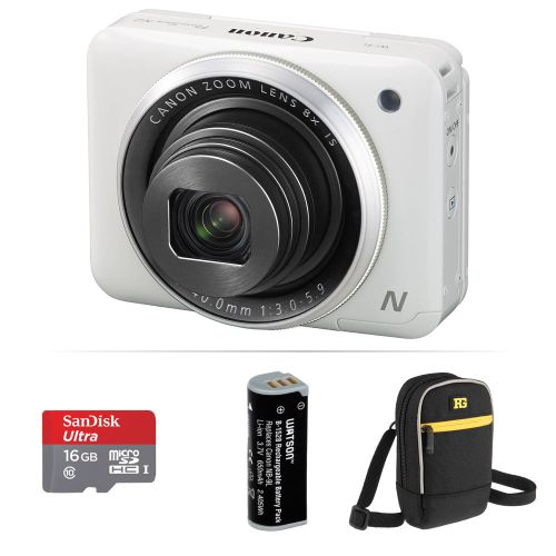 Medium Of Canon Powershot N2