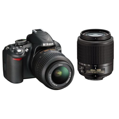 Medium Of Nikon D3100 Lenses