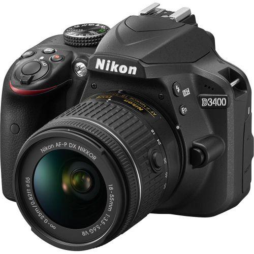 Medium Of Nikon D3400 Vs Canon T6
