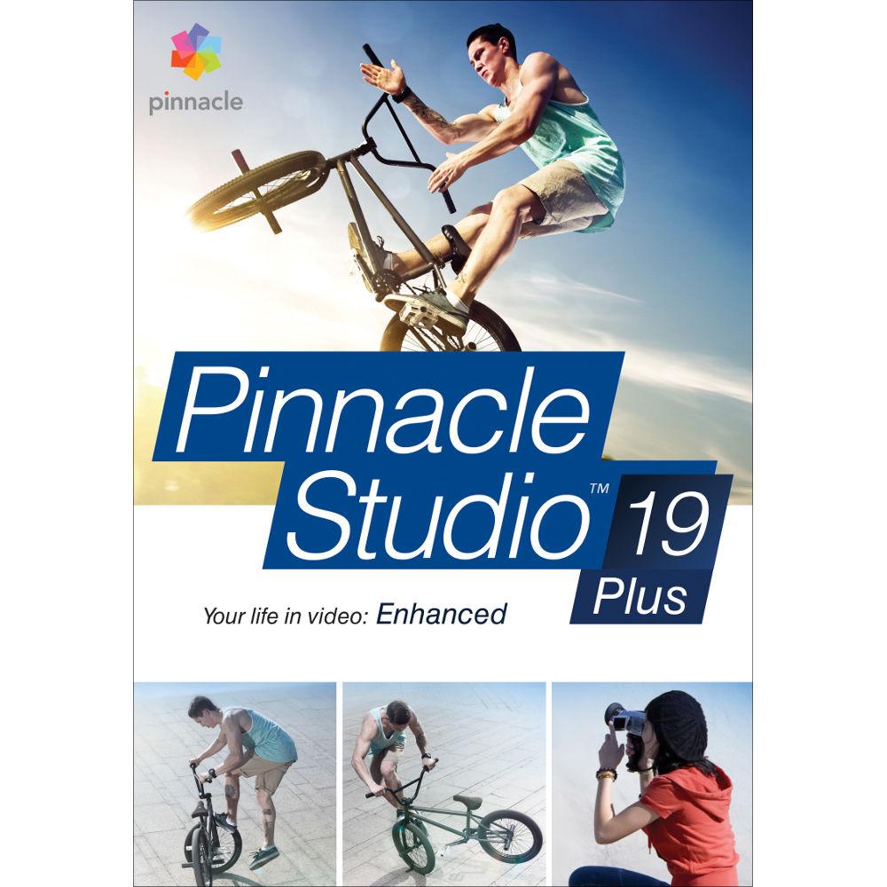 Fullsize Of Pinnacle Studio 19