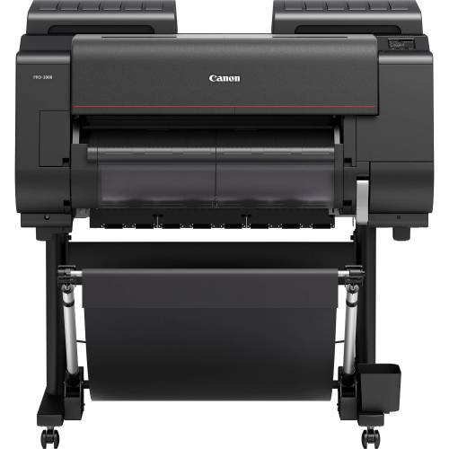 Medium Of Canon Large Format Printers