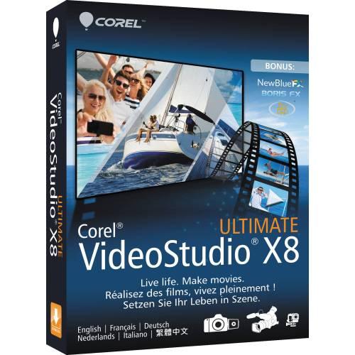 Medium Of Corel Videostudio X9