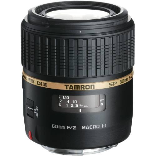 Medium Of Nikon Macro Lens